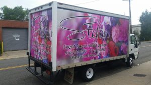 Vehicle Wraps & Graphics Stefans Truck Wrap 300x169